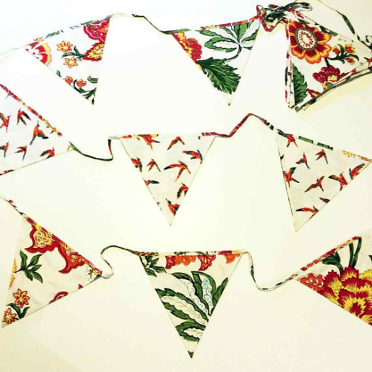 Dreaming the wild bunting