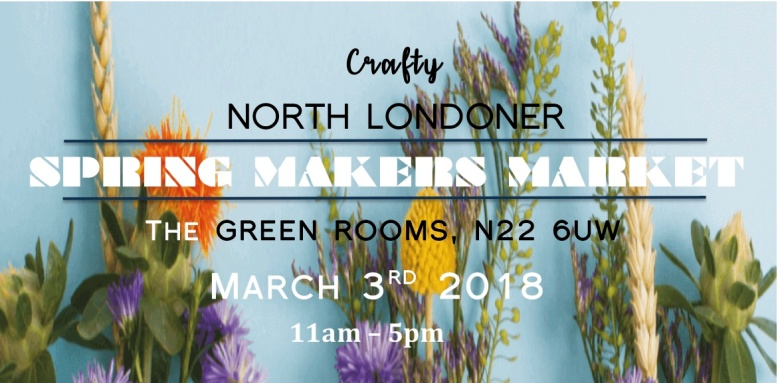 Spring Makers Market